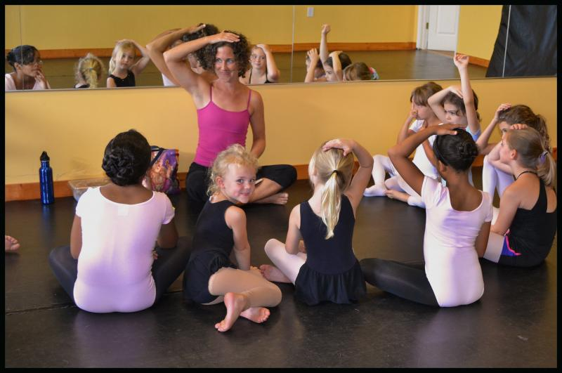 The Best Dance Teachers in Wilmington NC are at The Dance Element studio