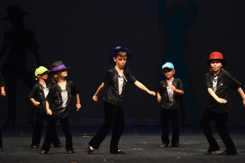 Dance Lessons & Dance Classes for Girls & Boys age 7 to age 11 in Wilmington NC