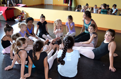 Yoga Classes for Children increase flexibility and improve focus.