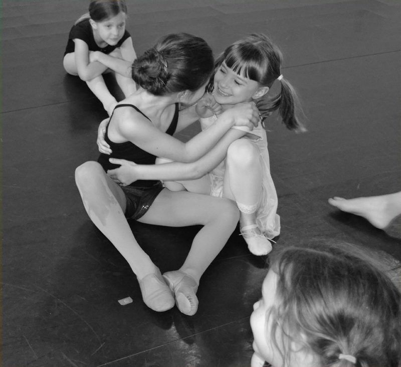 Love to dance| enroll in dance classes today| Ballet studio in Wilmington NC