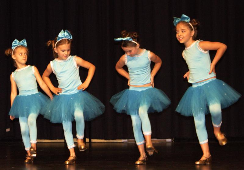 The best Dance Studio in Wilmington NC is located close to Hampstead NC