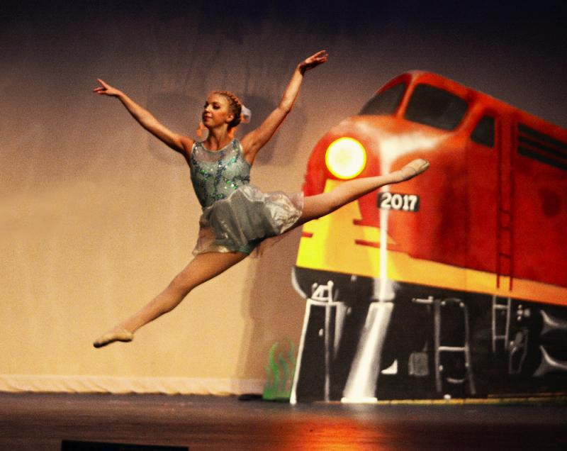 Ballet Company dancers go on to achieve professional careers in dance & the arts