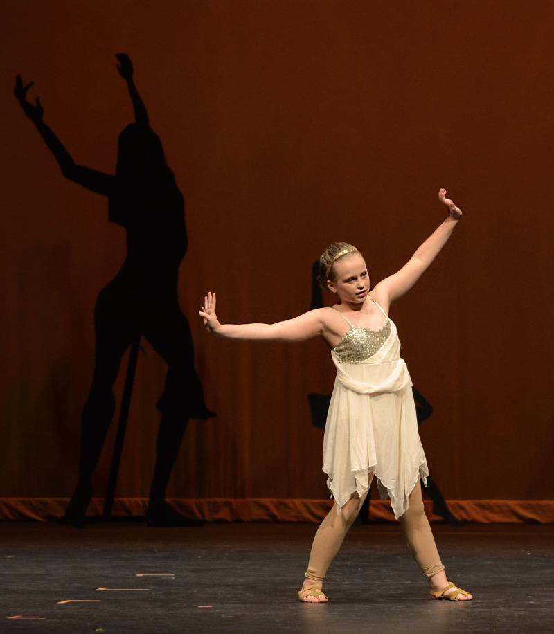 Parents of The Dance Element's students rave about Wilmington dance programs.